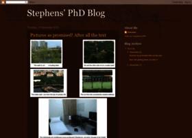 stephensphdmalaysia.blogspot.co.uk