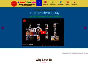 stephensschool.in