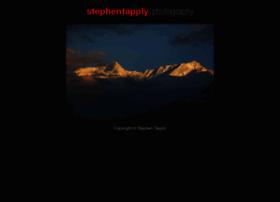 stephentapply.com