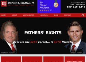 stephentholman.com