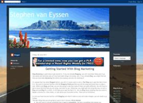 stephenvaneyssen.blogspot.com