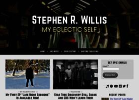 stephenwillis.co