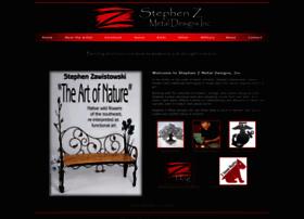 stephenzmetaldesigns.com