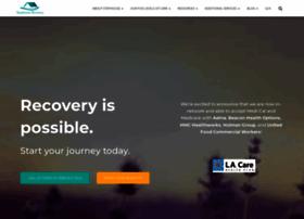 stephouserecovery.com