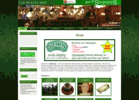 stepintostepneys.com.au