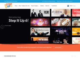 stepitup123.com