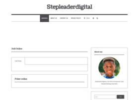 stepleaderdigital.com
