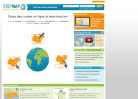 stepmap.fr