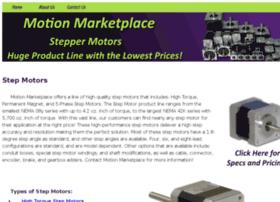 stepmotor.org