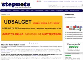 stepnotebooks.com
