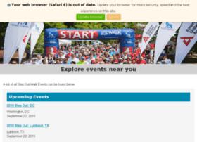 stepout.diabetes.org