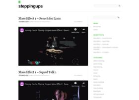 steppingups.com