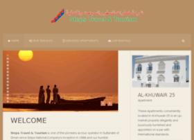 steps-tourismnhotelsco.com