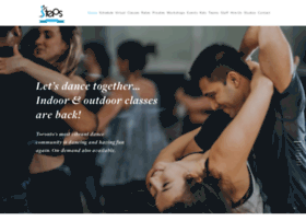 stepsdancestudio.com