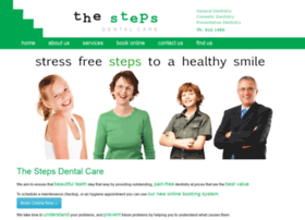 stepsdental.co.nz