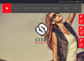 stepsfootsocks.com