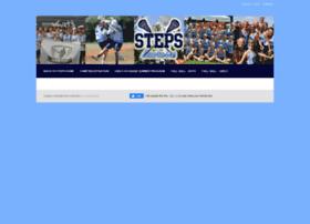 stepslacrosse.leagueapps.com