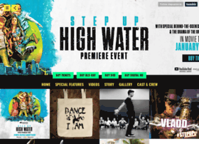 stepupmovie.com