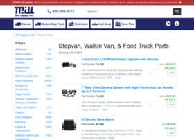 stepvanparts.com