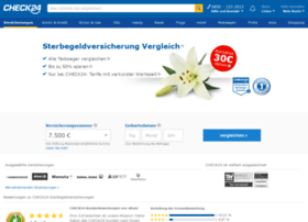 sterbegeldversicherung.check24.de