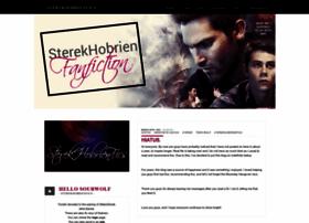 sterekhobrienfics.tumblr.com