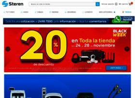 steren.com.gt