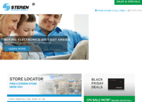 sterenusa.wsone.com
