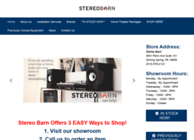 stereobarn.com