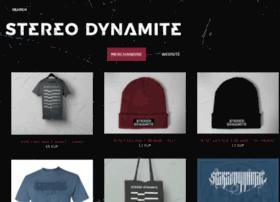 stereodynamite.tictail.com