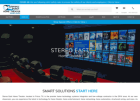 stereoeast.com