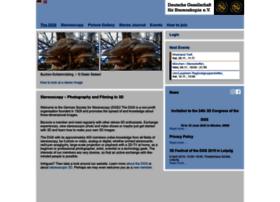stereoskopie.org