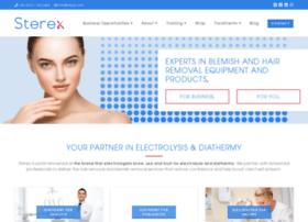 sterex.com
