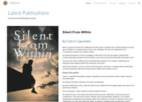 stergioubooks.com