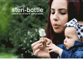 steribottle.com