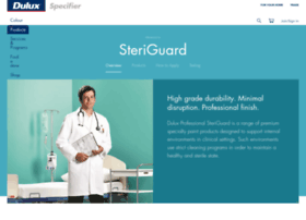 steriguard.dulux.com.au