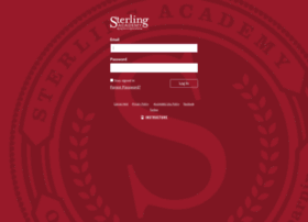 sterling-academy.instructure.com