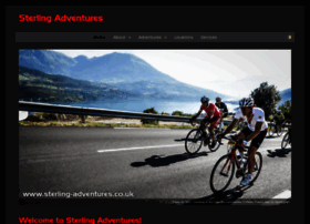 sterling-adventures.co.uk