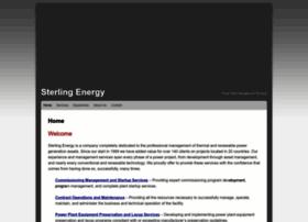 sterling-energy.com