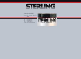 sterling-europe.com