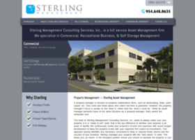 sterling-mgmt.com