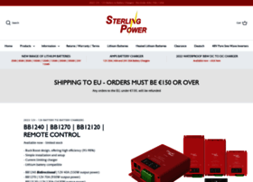 sterling-power.com