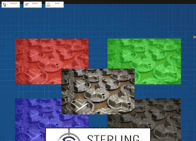 sterling-precision.co.uk