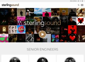 sterling-sound.com