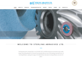 sterlingabrasives.com