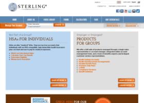 sterlingadministration.com