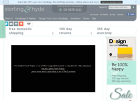 sterlingandhyde.com.au