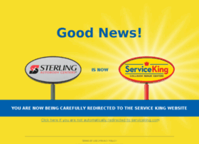 sterlingautobody.com