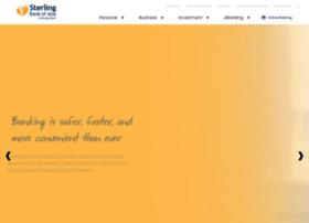 sterlingbankasia.com