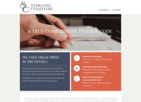 sterlingcodifiers.com