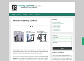 sterlingcontrols.net